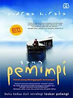 Novel Sang Pemimpi - Andrea Hirata PDF