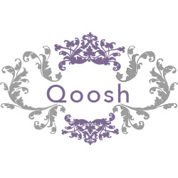 Qoosh Nail Spa logo