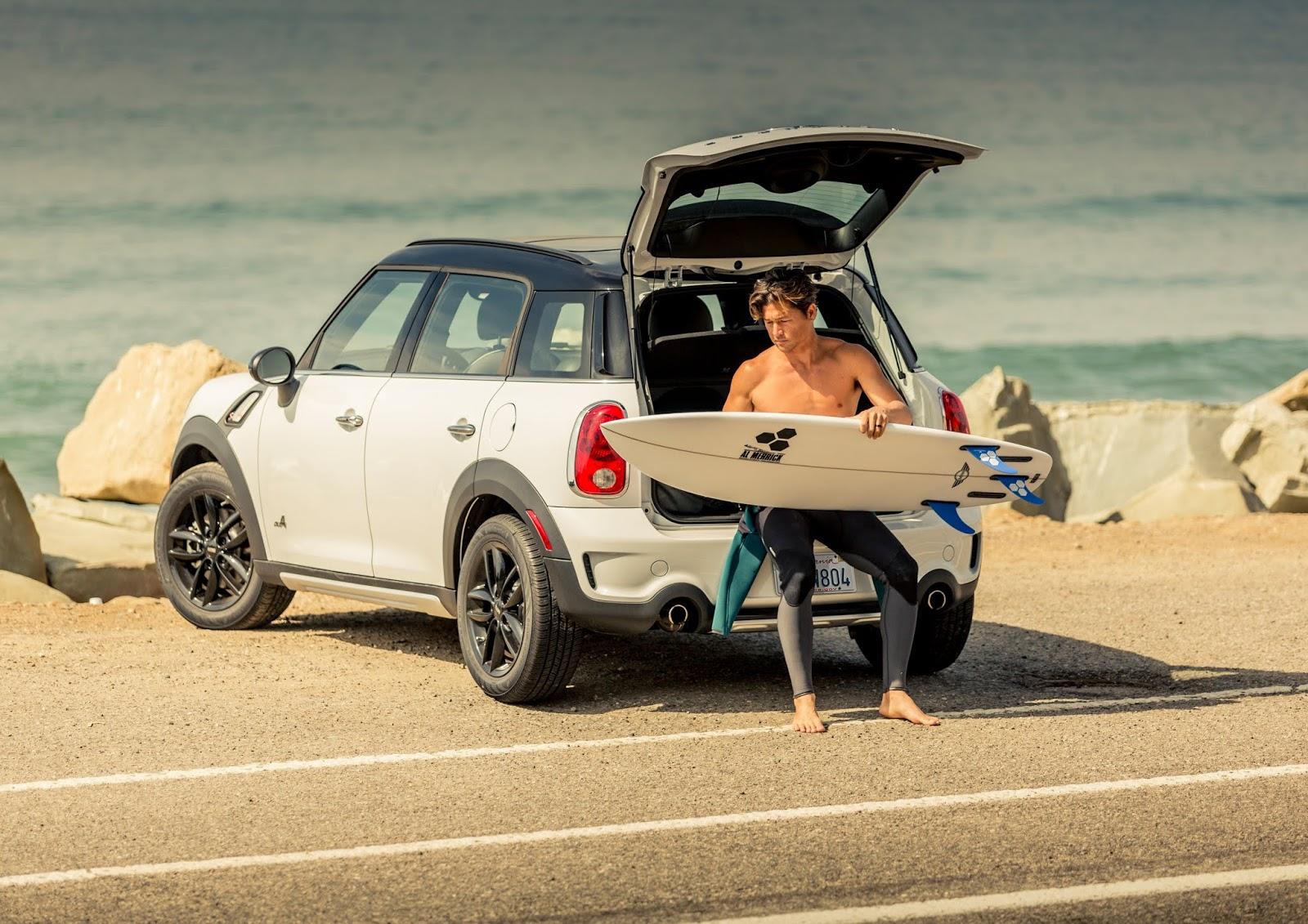 surf mini tallerator