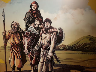 BURSA'DA BİZANS DÖNEMİ