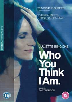 Who You Think I Am (2019)