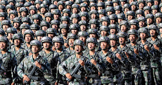 china-have-strongest-army