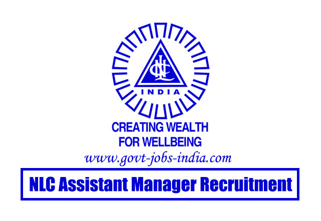 NLC Assistant Manager Recruitment 2020 – 15 Assistant Manager (Survey) Vacancy – Last Date 07 May 2020