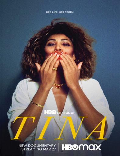 pelicula Tina