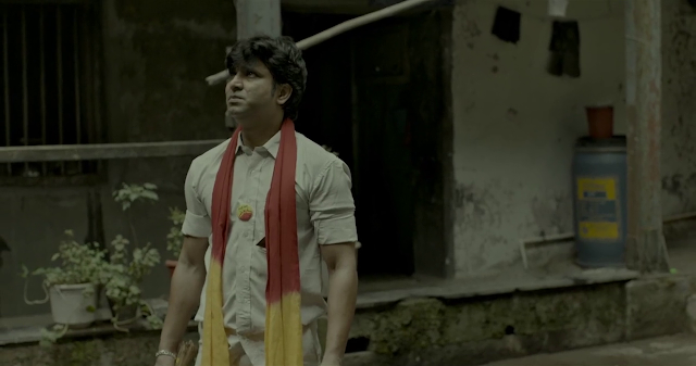 Bhonsle (2020) Full Movie Hindi 720p HDRip ESubs Download