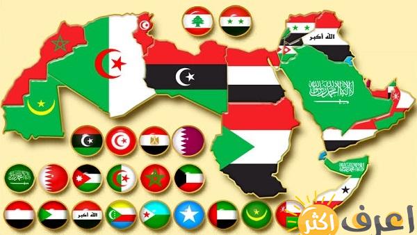 ما هي الأسباب التي ساعدت على نمو العملات الرقمية المشفرة في الدول العربية