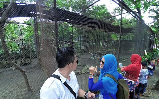 Rekreasi Bonbin Surabaya