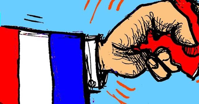 Τριγμοί στις σχέσεις Γαλλίας - Τουρκίας