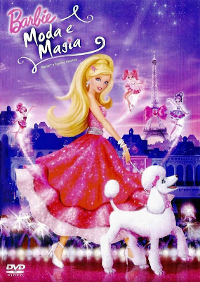 Download Barbie Moda e Magia - DVDRip Dublado