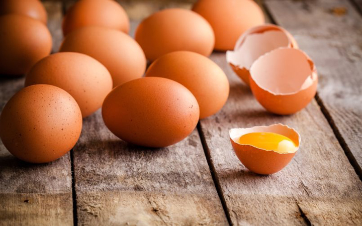 Cara Elak Masak Telur Dah Busuk atau Tidak Segar