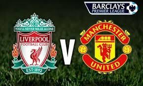 Liverpool FC VS Manchester United FC (LIVE)
