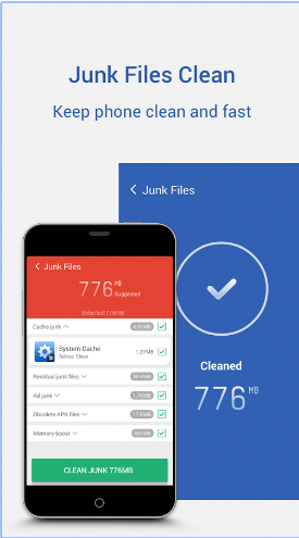 Download Aplikasi Clean Master Versi 5.14.5 Apk Android Terbaru
