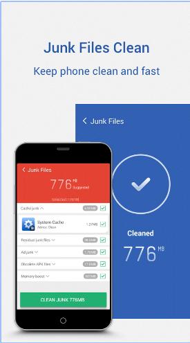 Download Aplikasi Clean Master Versi 5.14.5 Apk Android Terbaru
