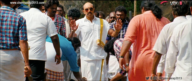 Ratri S Pensieve Movie Review Chennai Express