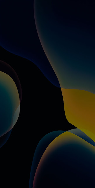 best iphone wallpaper dark mode