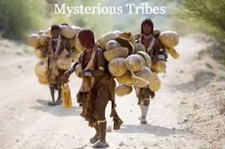 Mysterious Tribes