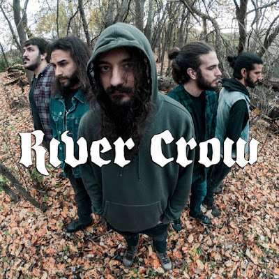 River Crow