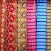 Batik Besurek, Batik Khas Dari Bengkulu