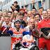 MotoGP: Día redondo para 'Petrux': primera línea y renovación