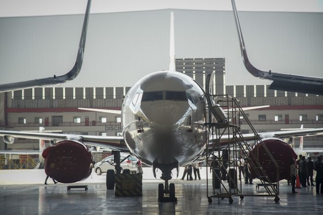 Kemenhub Izinkan Lion Air Terbang ke Zona Merah dan PSBB