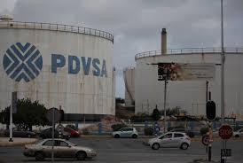 Curazao ocupa terminal de almacenamiento de PDVSA en Bonaire