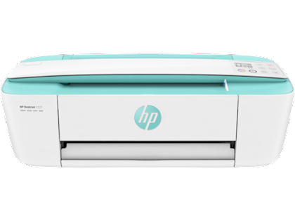 HP DeskJet 3721 Drivers Download