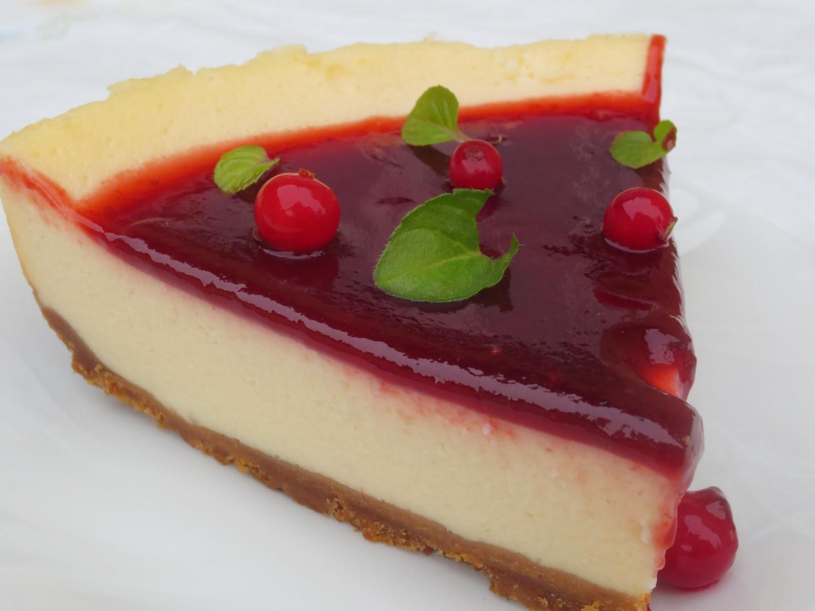Tarta de queso clásica olla GM Ana Sevilla