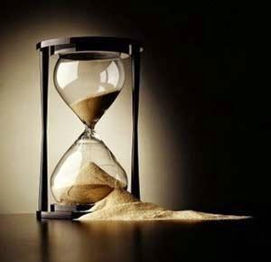 pentingnya memanfaatkan waktu untuk akherat