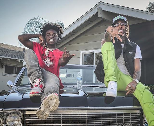 Austin Rapper Quin NFN Drops New Single 'G-Route'
