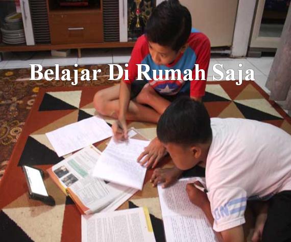 Laporan KBM Daring Darurat Covid-19 Untuk Guru SD