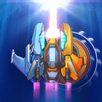 Transmute: Galaxy Battle Mod Apk