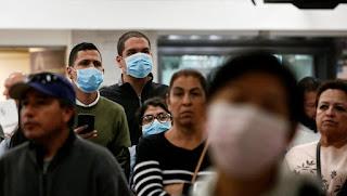 """فيروس """"كورونا"""" ينتشر بدول جديدة من بينها دول عربية"""