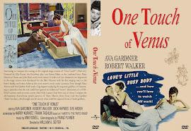 Carátula de Venus era mujer 1948 DVD-1