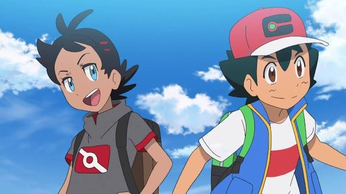 'Viajes Pokémon' se estrena en Boing el 19 de octubre