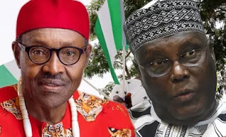 PRESIDENTIAL TRIBUNAL: ATIKU, PDP CLOSE CASE IN PETITION AGAINST BUHARI'S ELECTION
