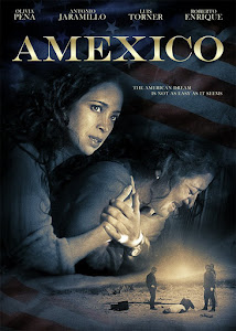 Amexico Poster