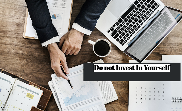 If you want to make more money, if you want to have more money in retirement, more time for you, more freedom, then never stop investing in yourself.  Gaining more knowledge will transform your life experiences into  wisdom, and wisdom will provide you with the insight and guidance  to reach your next level