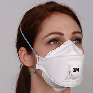 N95 mask is the most effective facemask