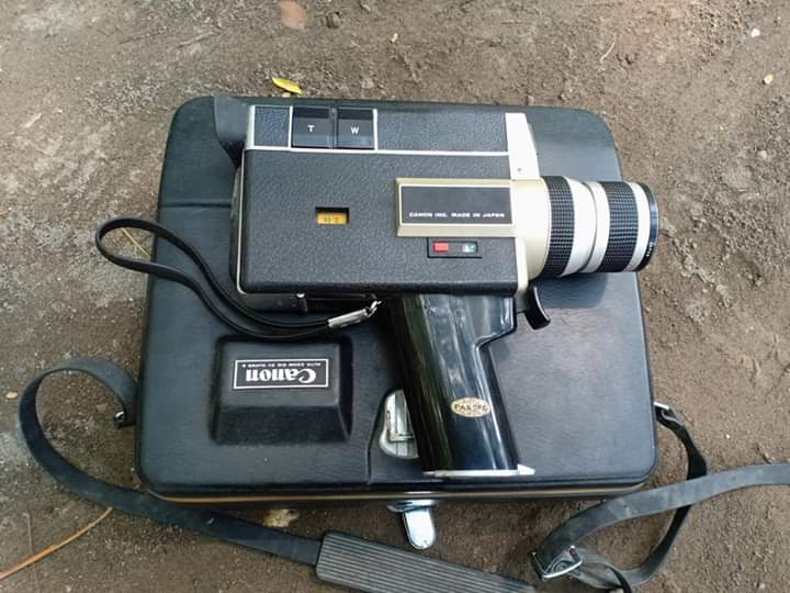 Dijual Camera video Jadul merk Canon ...