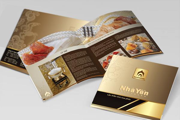 Dịch vụ In Catalogue tại Phú Quốc