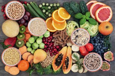 Những thực phẩm có thể điều hòa nhiệt độ cơ thể