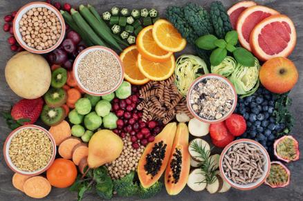 Thực phẩm tăng sức đề kháng trong mùa dịch covid-19