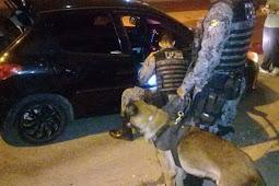Polícia Militar realiza mais uma edição da Operação Sergipe Mais Seguro