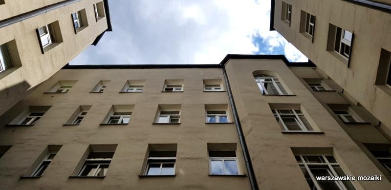 Warszawa Warsaw kamienica kamienice architektura architecture wola