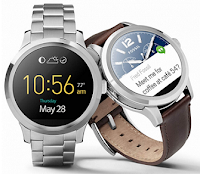 Fossil Q Founder Android Wear