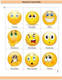 lotería de emociones