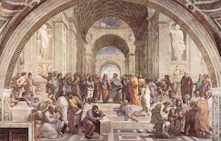 Pengertian Ontologi, Epistomologi Dan Aksiologi Dalam Pengetahuan Filsafat