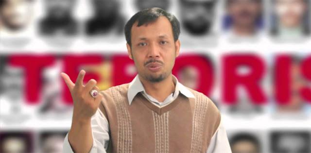 CIIA: Polisi Jangan Kaitkan Ledakan Monas Dengan Reuni 212