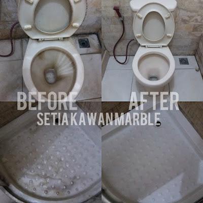 Jasa Cleaning Kamar Mandi