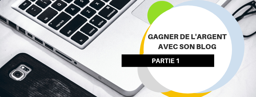 Gagner de l'argent avec votre blog en Côte d'Ivoire (Partie 1)